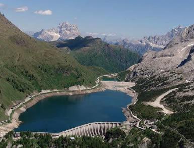 Motorradhotels Südtirol Dolomiten Trentino